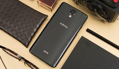 Infinix Note 4 Pro Specs 4 Smartphone Deal: 3GB RAM Infinix Note 4 X572 for ₦52,420!