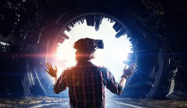 Just Imagine Virtual Reality inline 1024x614 1 How the rising VR tech will impact the online gaming industry