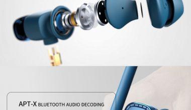 TX 80 jd 750 英文版 04 Review: Macaw TX - 80 Detachable Neckband Bluetooth Headphones