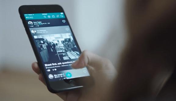 dmvidpics 2018 02 26 at 10 42 13 App Spotlight: Meet Vero, Social Networking App called the 'new Instagram'.
