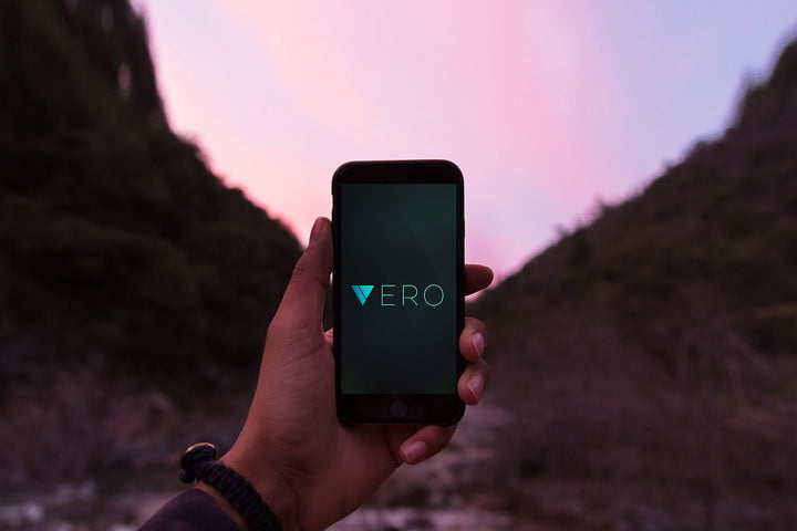 App Spotlight: Meet Vero, Social Networking App called the 'new Instagram'.