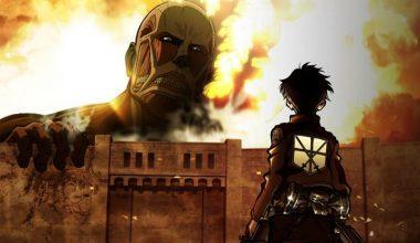 Attack of titan season 3