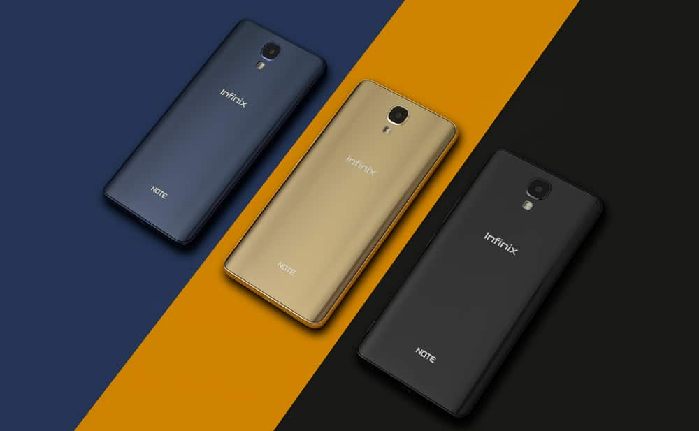 Infinix Note 4 Specifications Most Popular Tecno and Infinix Phones in Nigeria 2019