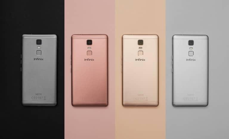 infinix note 3 specs 1 Most Popular Tecno and Infinix Phones in Nigeria 2019