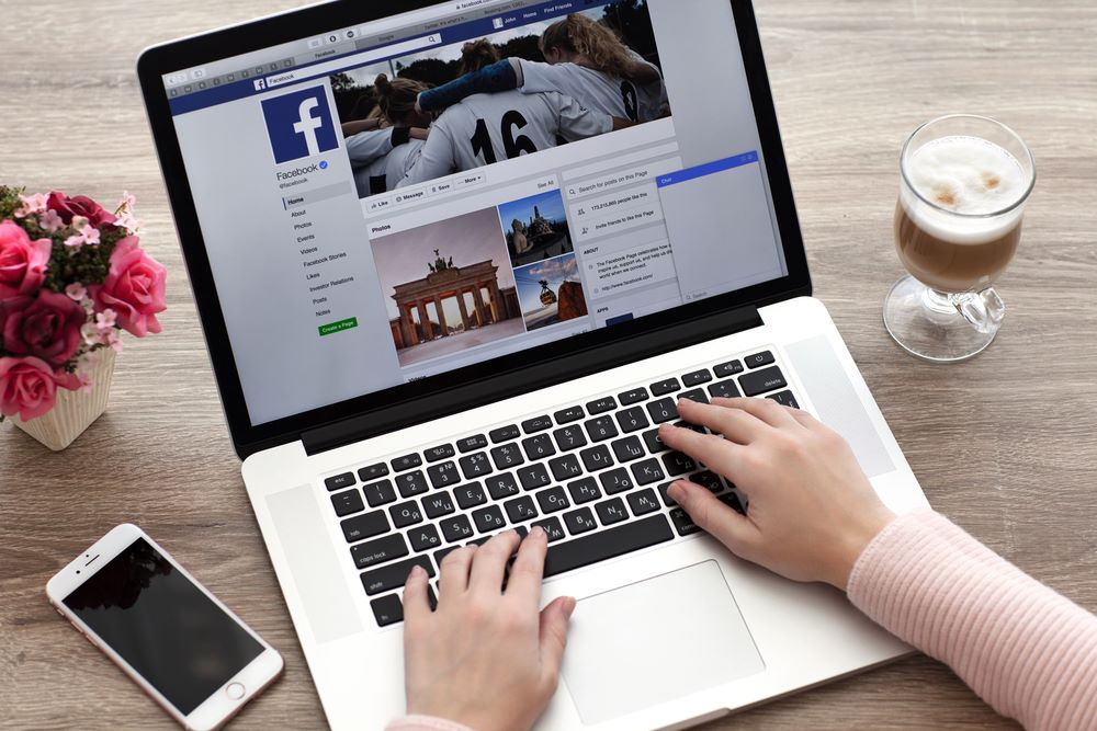 Facebook, 7th most visited website in Nigeria