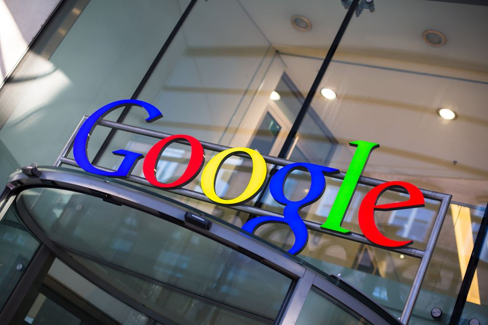 Google No 1 most visited website in Nigeria