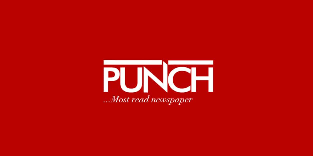 punch newspaper