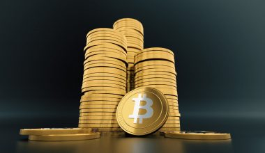 past, present and future of bitcoin