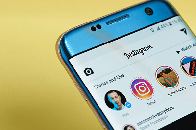 Ultimate Instagram Stories Guide