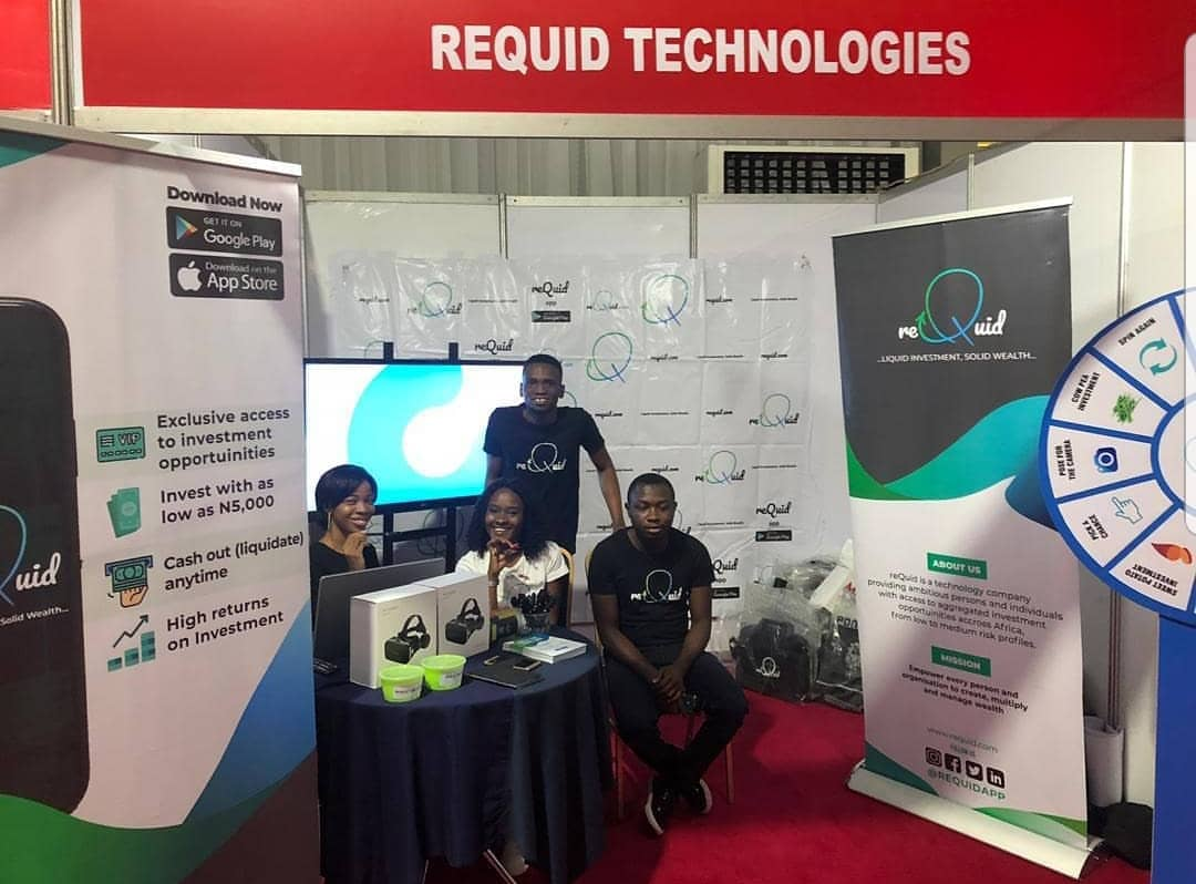 requid reQuid Technologies Emerges Runner up at the Zenith Tech Hackathon, Bags 2nd Award in Less Than One Month