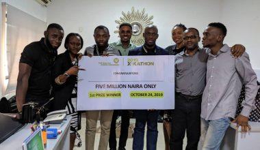 requid wins cash prize