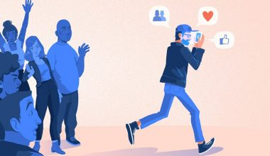 social media real world How Disconnected Are Millennials From Reality?