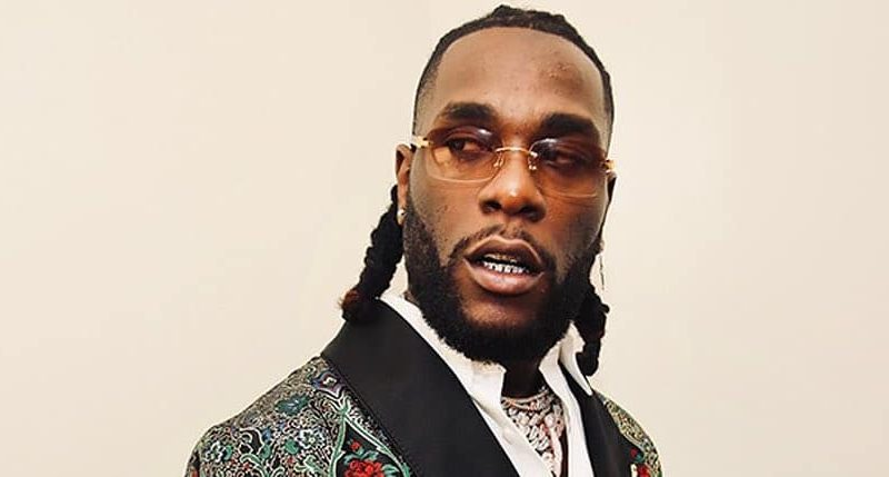 BurnaBoy Opinion: Can The Grammys Be Trusted With Burnaboy?