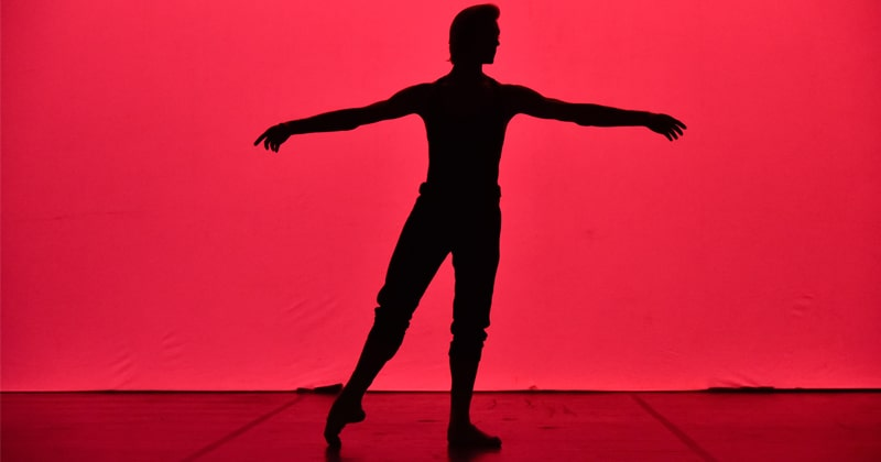 Dance recognition Computers Can Now Identify You Through Your Dance