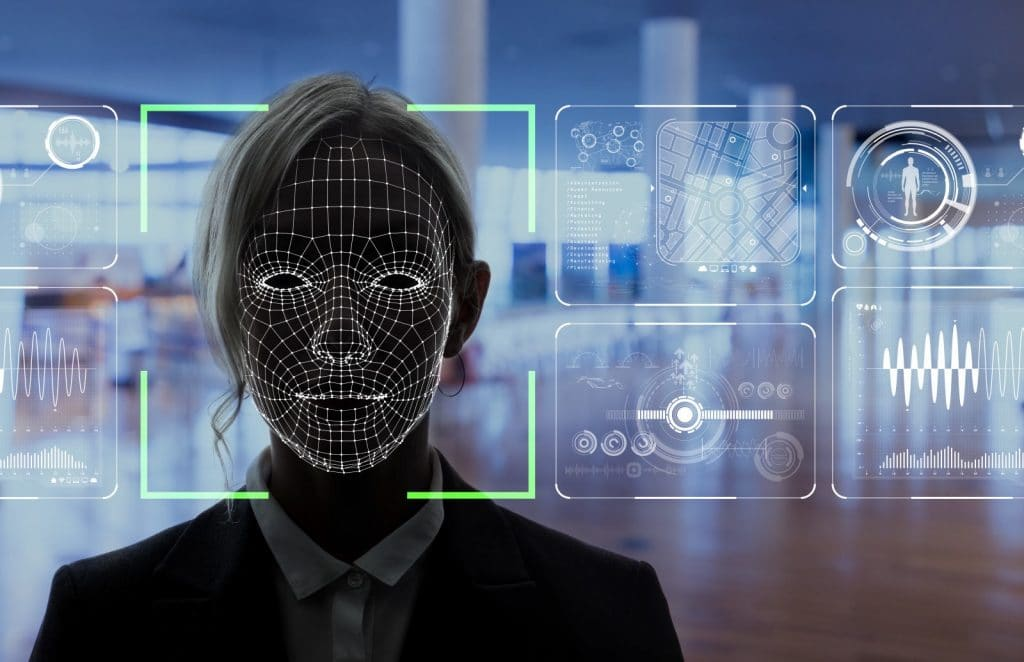 facial recognition Computers Can Now Identify You Through Your Dance