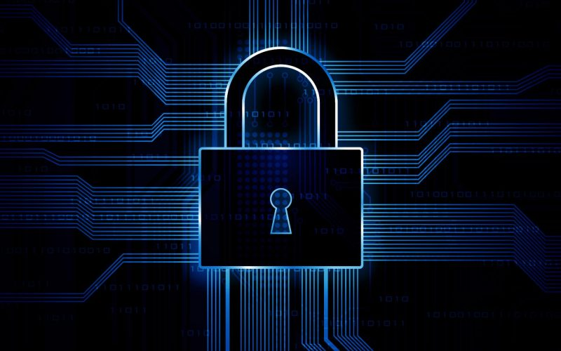 lock privacy How Private Is Your Data On Social Media Apps?