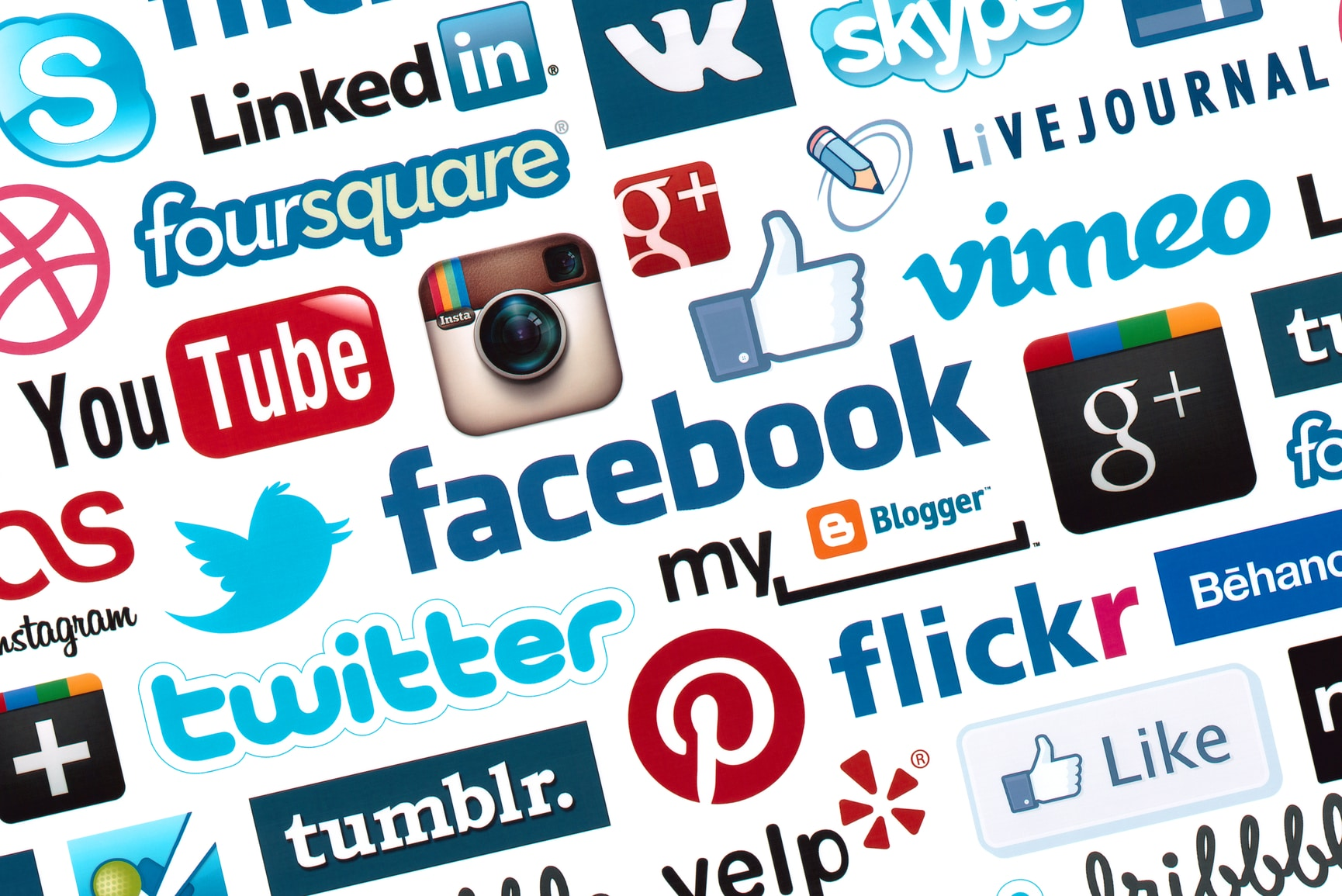 social media How Private Is Your Data On Social Media Apps?