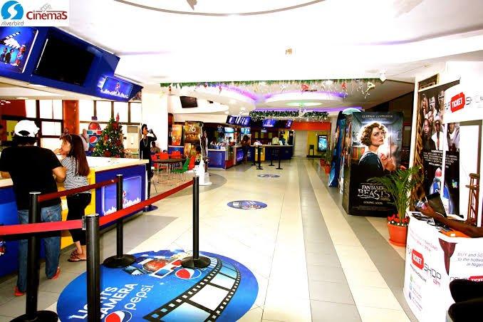 Silverbird Cinema