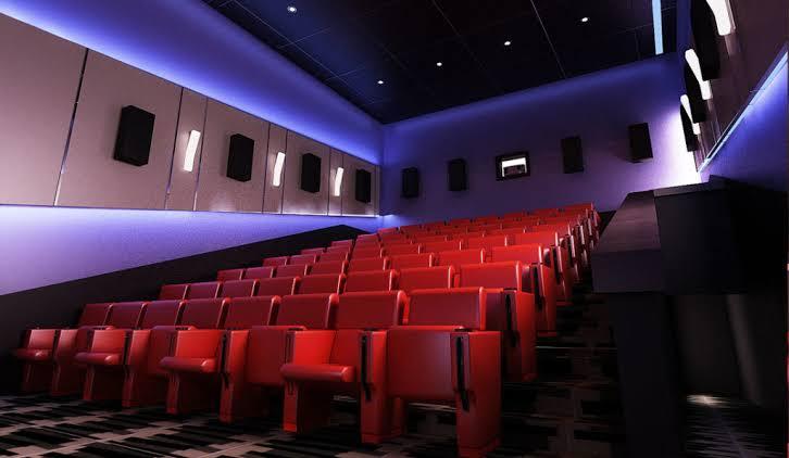 Genesis Deluxe Cinema