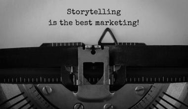 power of storytelling new The Power of Storytelling - The Pastor Adeboye Example