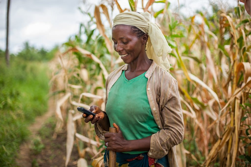 Financial Inclusion 1 The new normal and viable tech opportunities during and Post-COVID-19