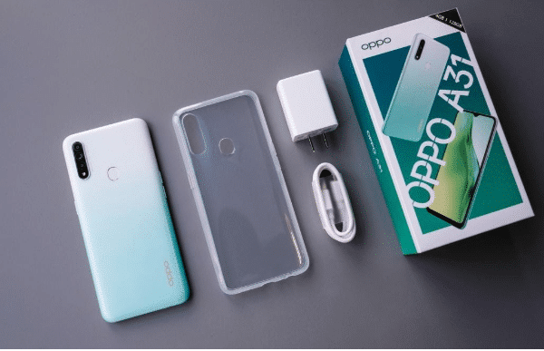 OPPO A12 A31 OPPO A12 & A31 Budget Smartphones with Big Battery, RAM/ROM and Powerful Camera