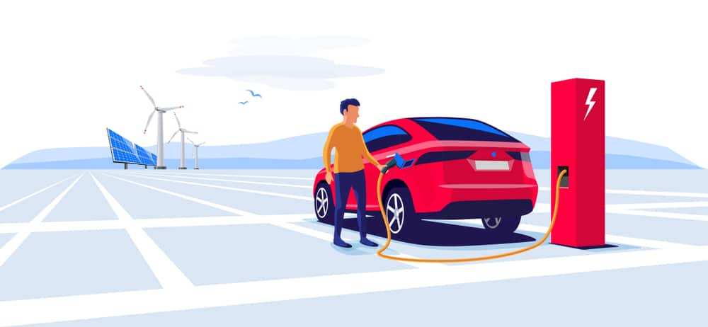 Common Electric Car Myths Busted