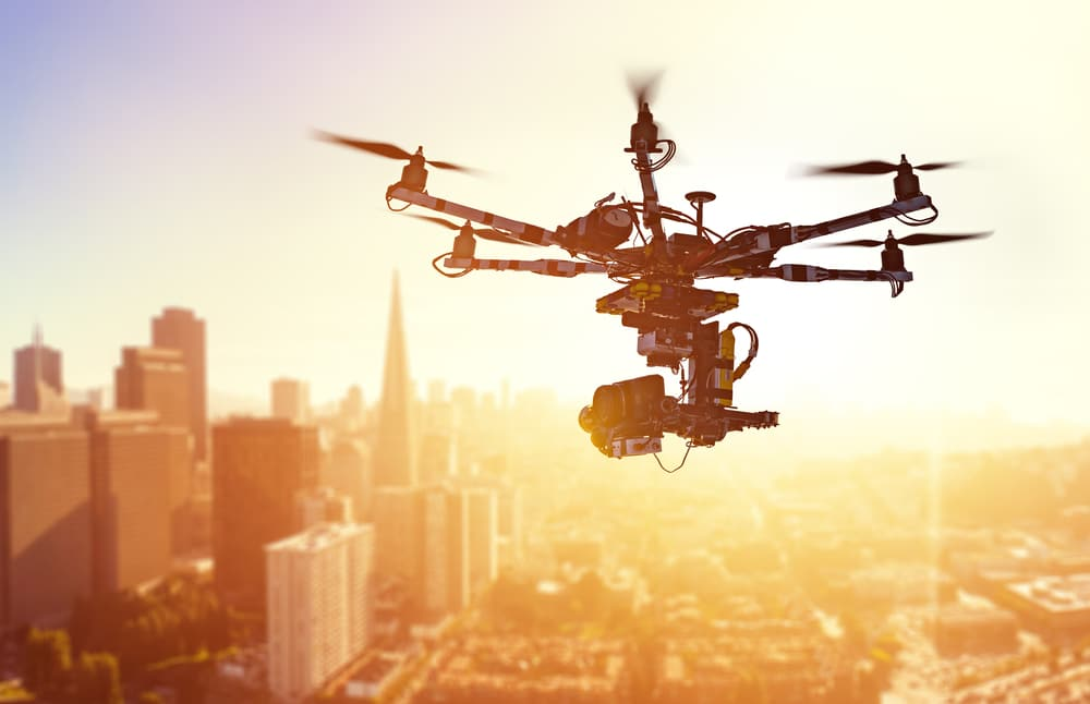 Getting Started with Drone Photography