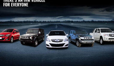unnamed Innoson Motors 2020 Prices, Specs, and Features