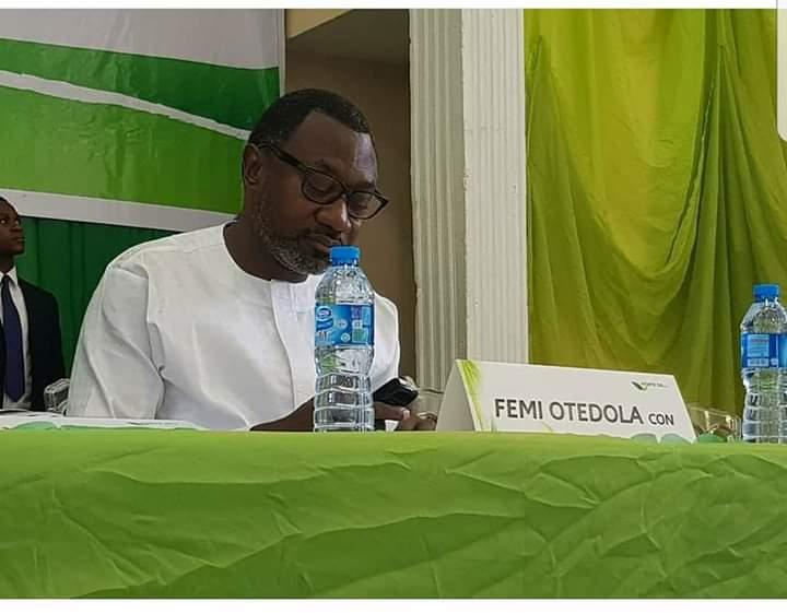 FB IMG 1545669400943 Olawunmi Christy (Tolani) Otedola: Career, Education, and more.