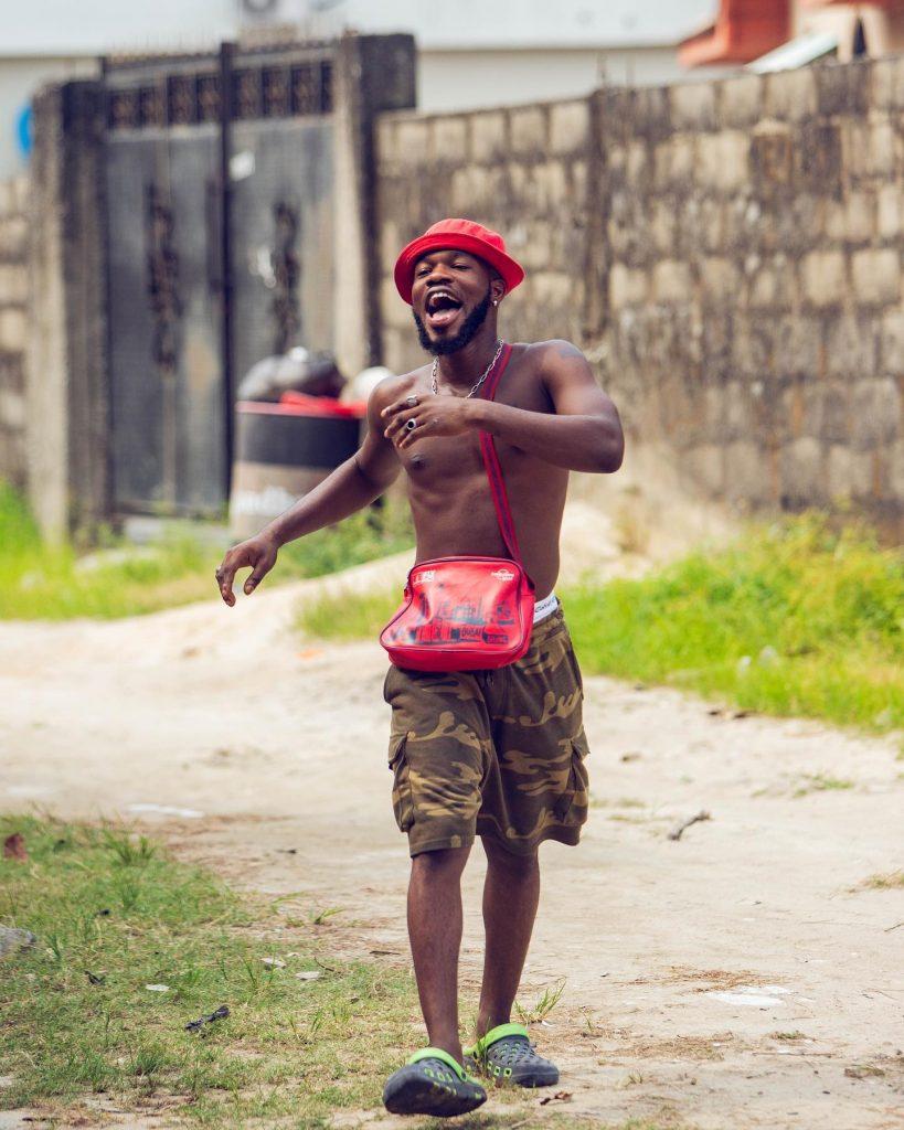brodda shaggir Richest Instagram Comedians and Skit Makers in Nigeria