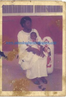 image 5 Olawunmi Christy (Tolani) Otedola: Career, Education, and more.
