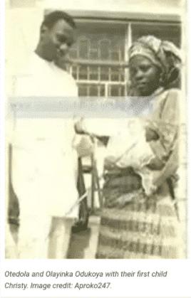 image Olawunmi Christy (Tolani) Otedola: Career, Education, and more.