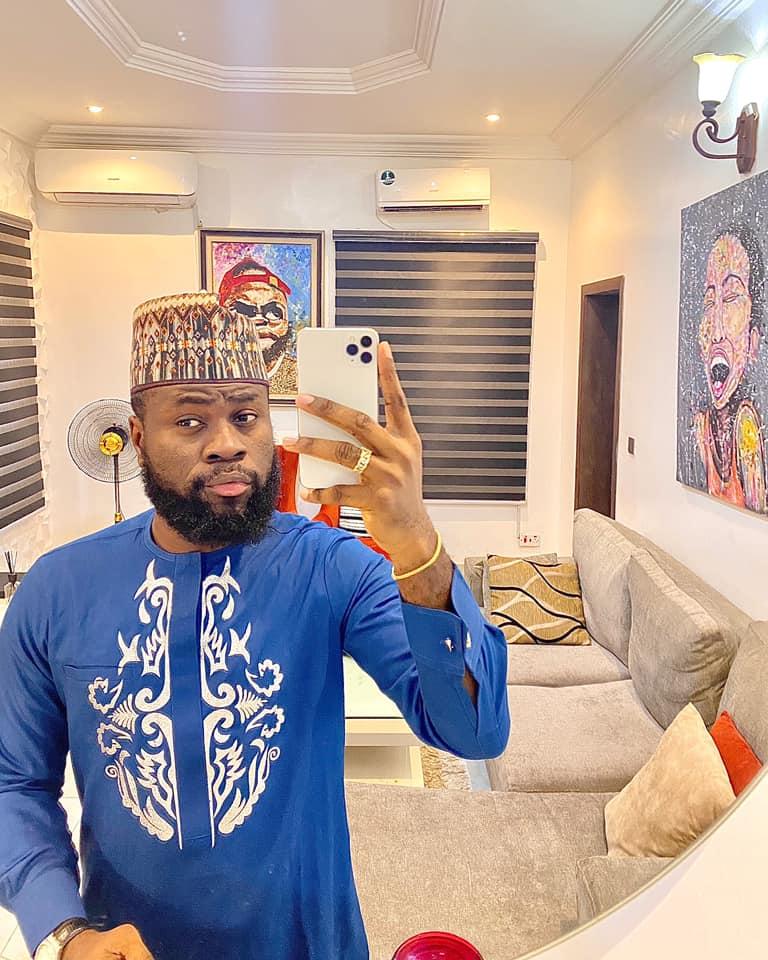 lasisi elenu Richest Instagram Comedians and Skit Makers in Nigeria