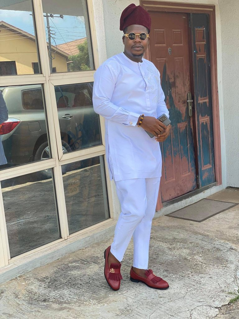 mr macar Richest Instagram Comedians and Skit Makers in Nigeria
