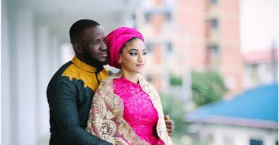 sophie-rammal marriage alakija