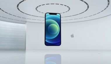 iPhone 12 Price in Nigeria