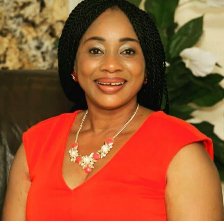 20210109 141554 Clarion Chukwurah— Meet The Nollywood Screen Goddess
