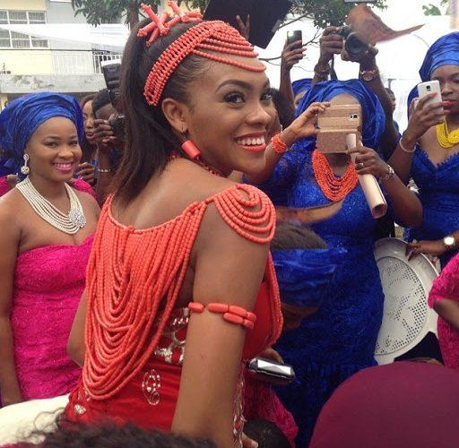 Igbo traditional wedding attire Igbo traditional wedding attire - all you need to know