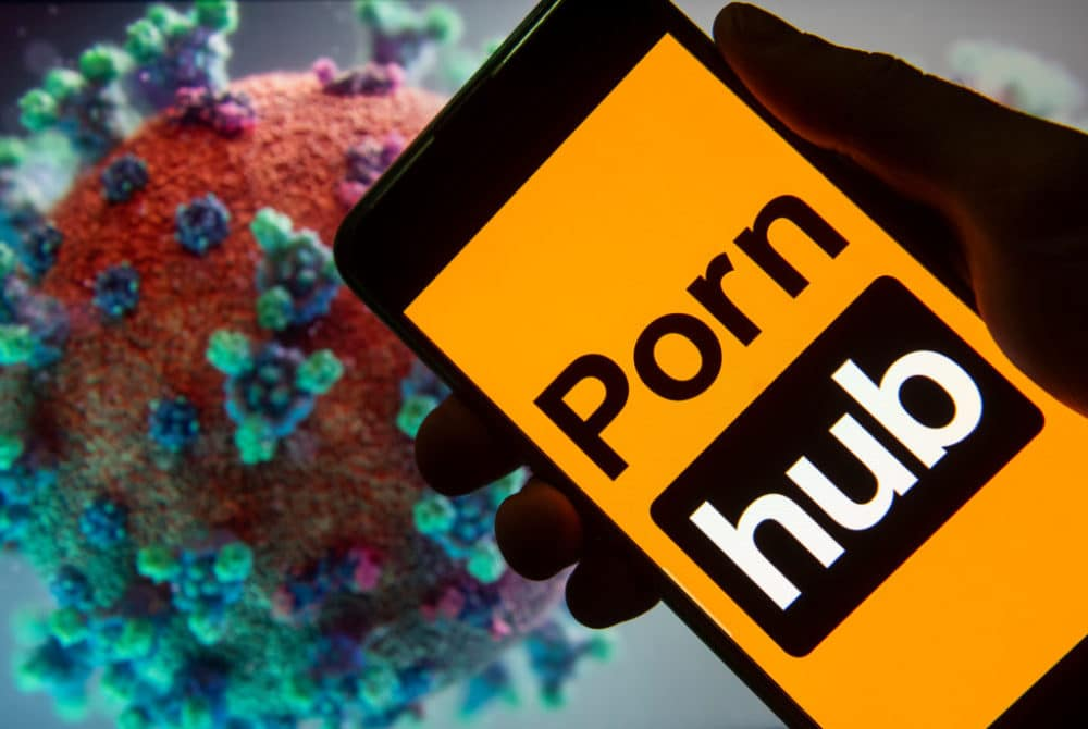 Pornhub coronavirus WBUR 1 Top 10 Most Visited Websites In Nigeria 2021