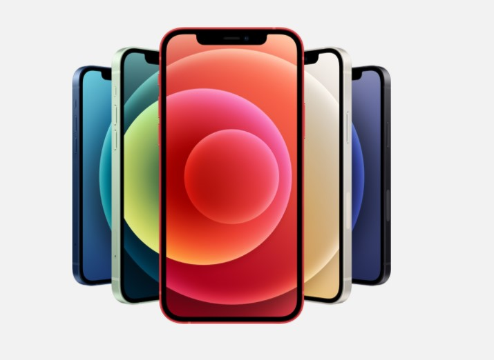 Produt iPhone 12 Price In Nigeria, Specs, and Review.