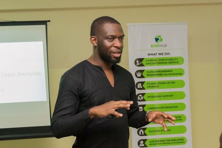 top 10 Twitter Influencers in Nigeria.