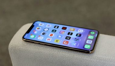 iphone11promax 1 3 scaled Apple iPhone 11 Pro Max Price in Nigeria, Specs, and Review.