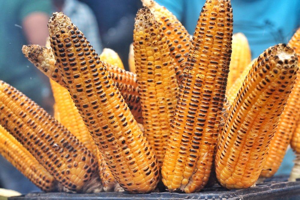 Corn 9 Most Beautiful Cities in Nigeria.