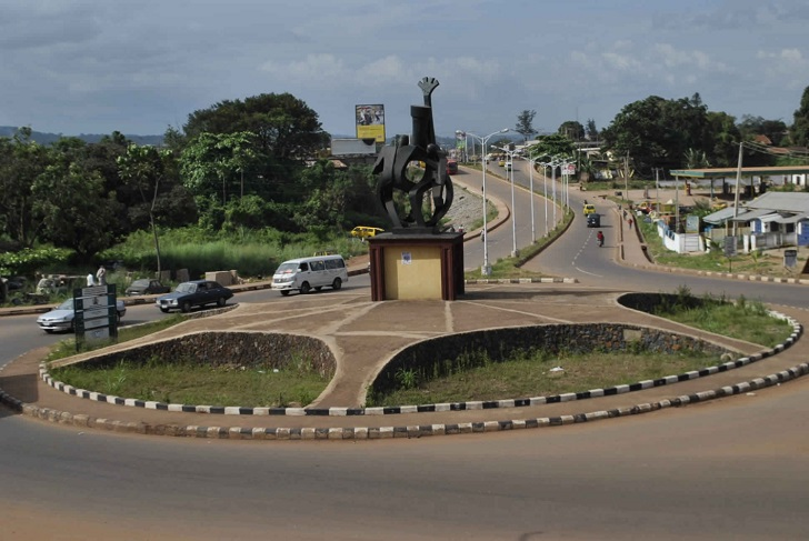 ENUGU Coal city 9 Most Beautiful Cities in Nigeria.