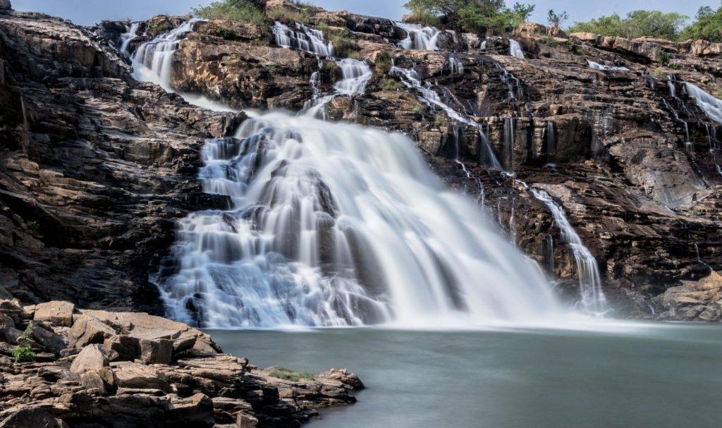 GURARA WATERFALLS 9 Most Beautiful Cities in Nigeria.
