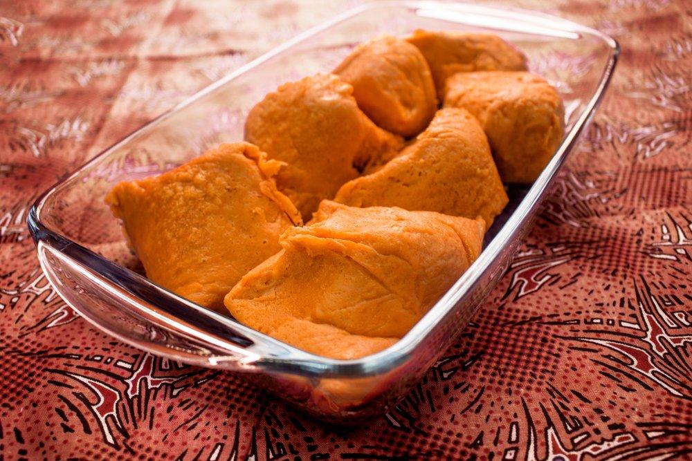 Naija foods