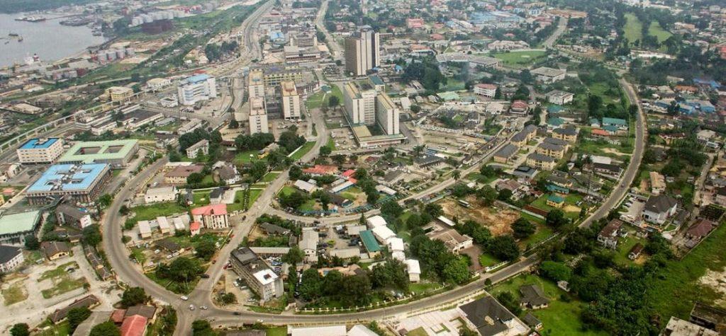 port 9 Most Beautiful Cities in Nigeria.