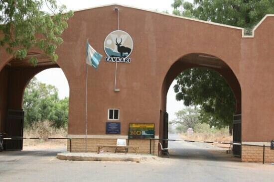 yankari game reserve Top 10 Tourist destinations in Nigeria.