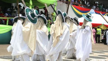 Festivals in Nigeria i All you need to know about Festivals in Nigeria
